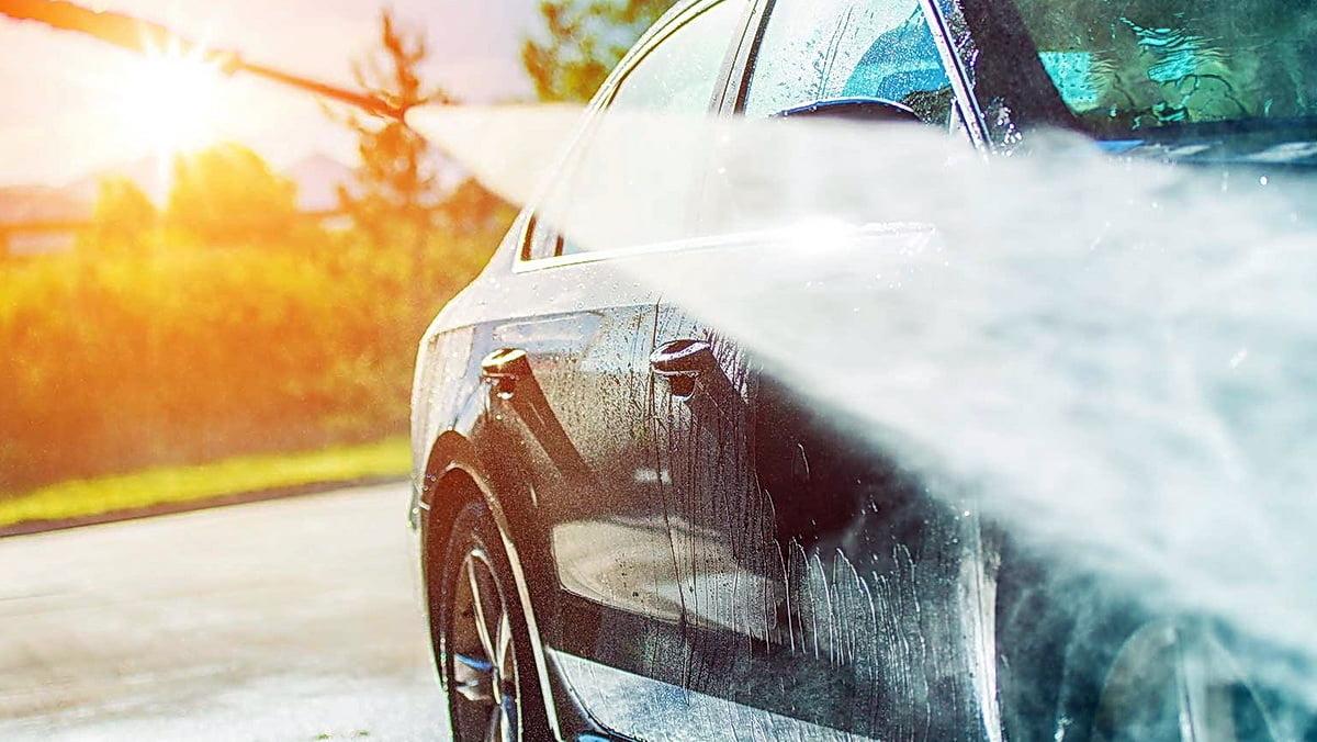10 نصائح تُفيدك عند تنظيف وغسيل السيارة   Egy Speed